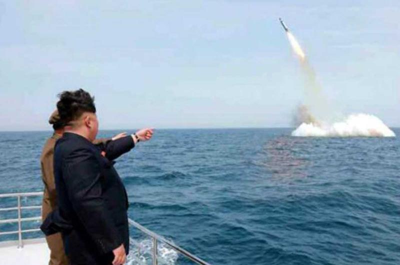 Japón reduce a 20 minutos tiempo para notificar misiles norcoreanos