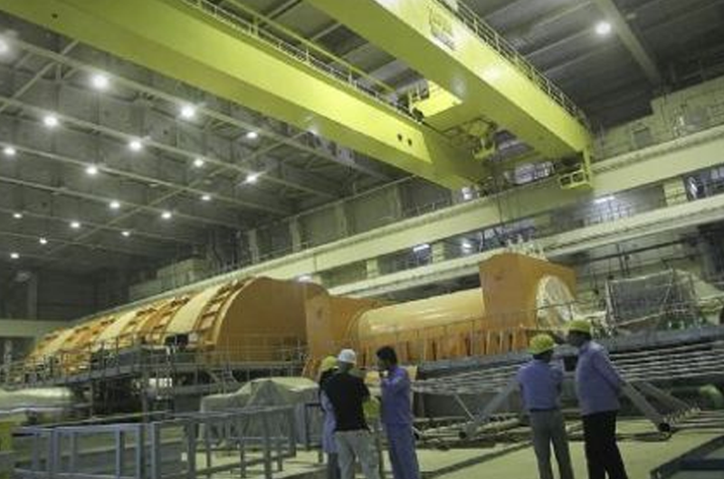Agencia de Energía Atómica no ve actividad nuclear en Irán