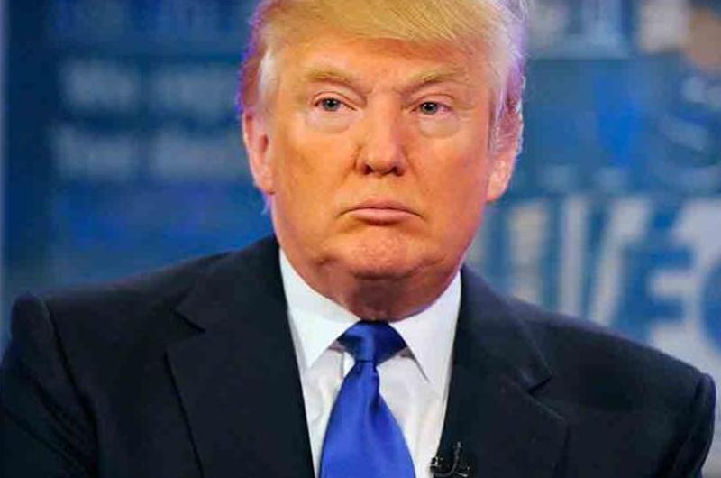Asesta Suprema Corte revés a Trump en tema de migración