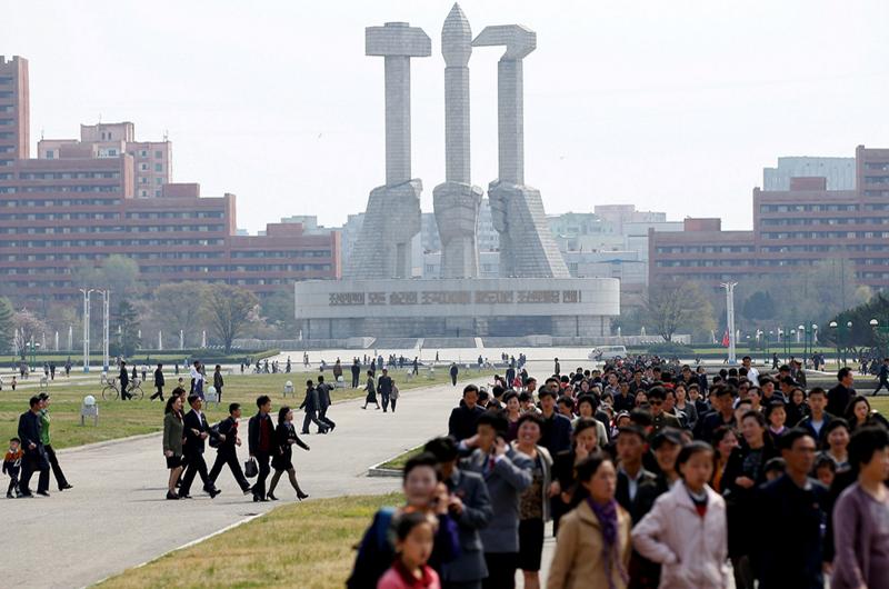 Líderes de las dos Coreas celebrarán cumbre en aldea del armisticio