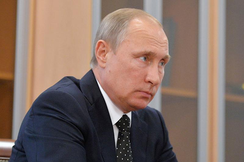 Probable reunión entre Putin y Trump en marco de cumbre de APEC