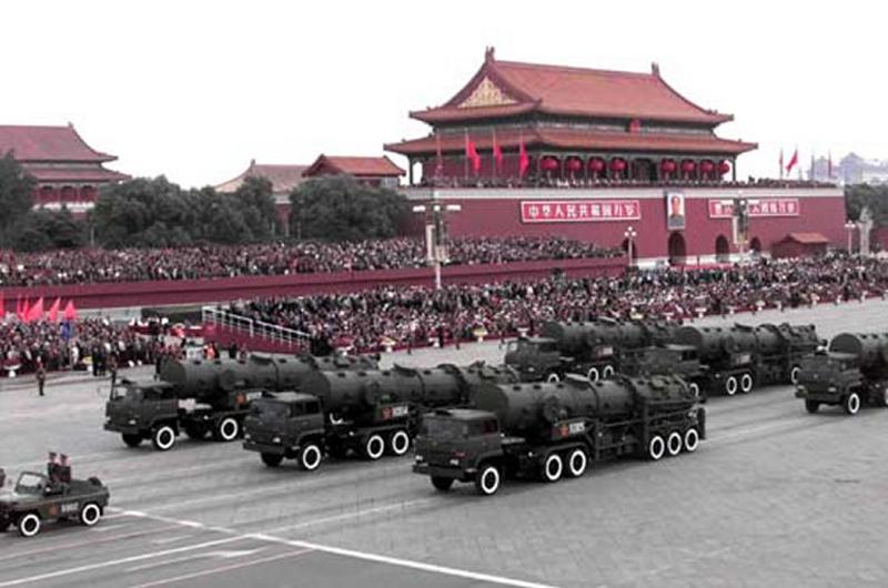 Taiwán desafía a China al proponer aumentos en sus gastos de Defensa