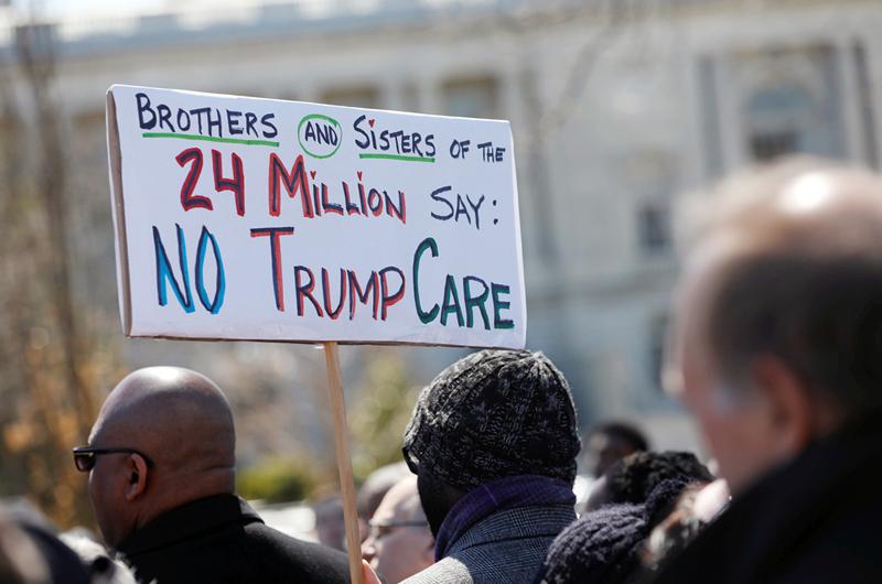 Reanudará el Senado debate sobre derogación del Obamacare