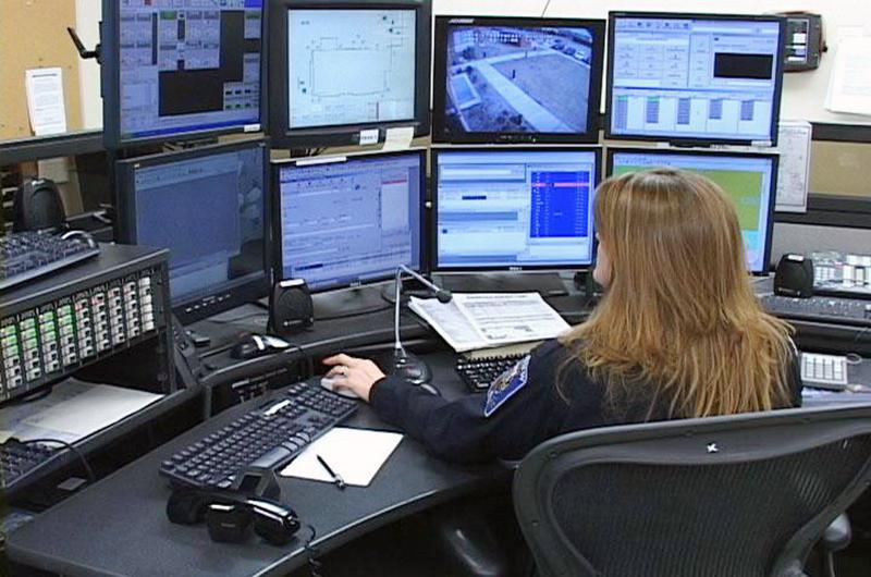Semana Nacional de Telecomunicadores de Seguridad Pública