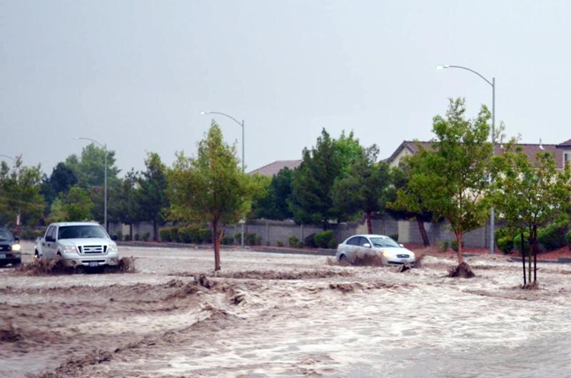 Época de inundaciones: Urge atender medidas de protección