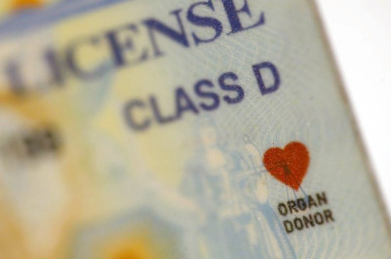 En Nevada más de 500 personas esperan por un trasplante...