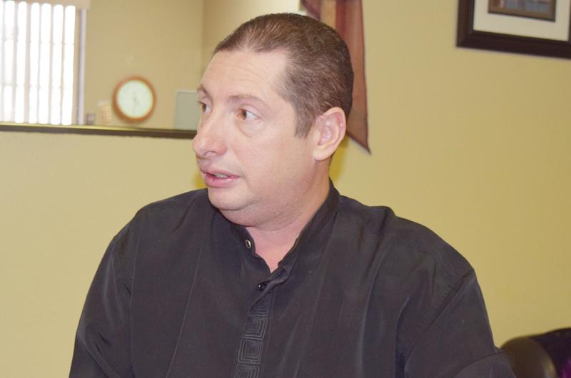Abogado Jorge Luis Arvelo dictó conferencia en Las Vegas