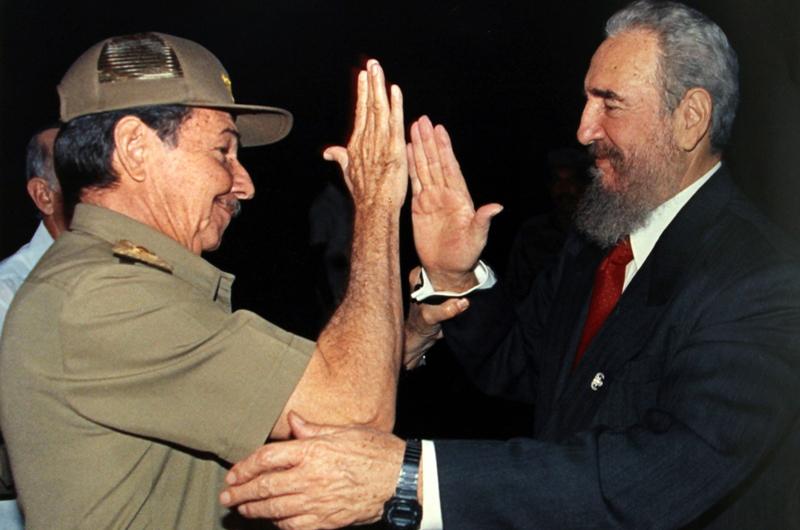 CUBA los hechos más conmovedores en 70 años