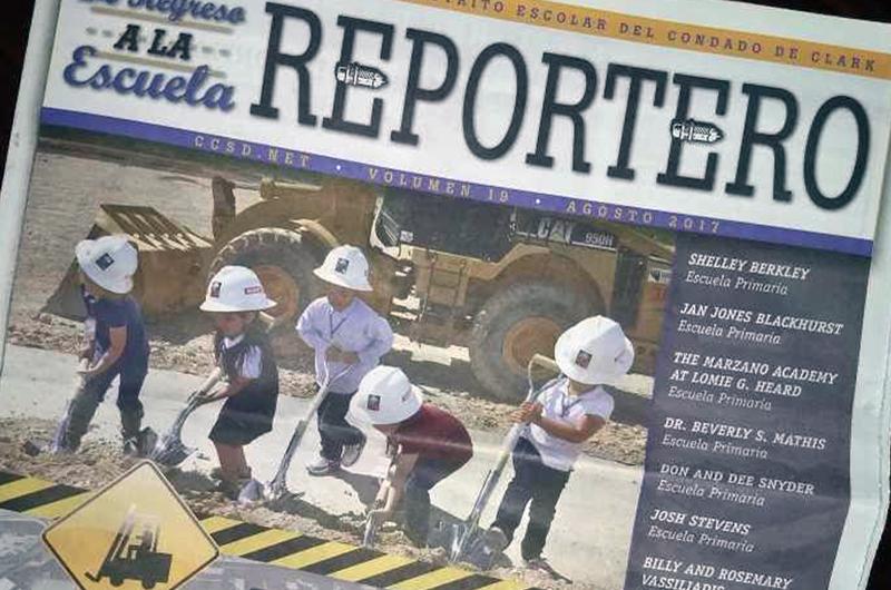 Regreso a la Escuela: El Reportero informa sobre el curso escolar