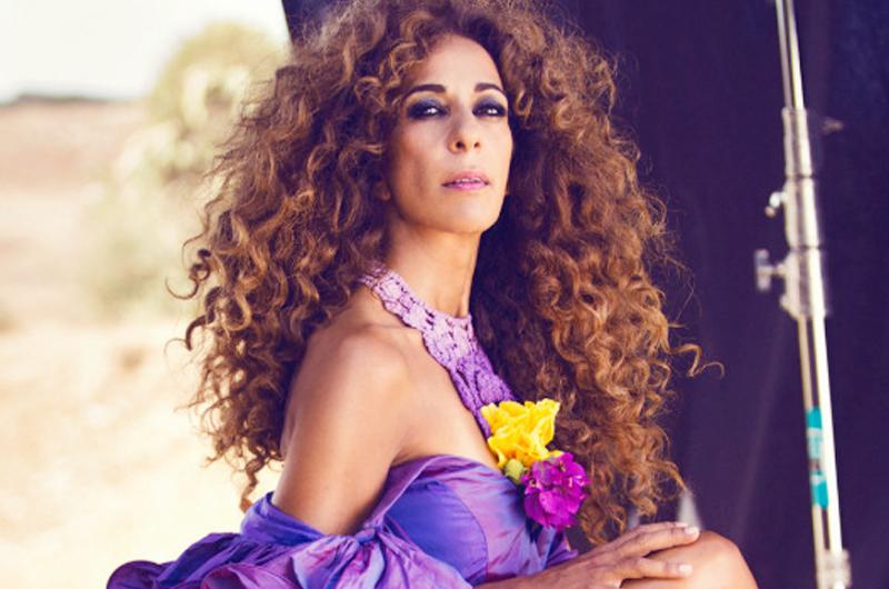 Rosario Flores anuncia gira por América Latina