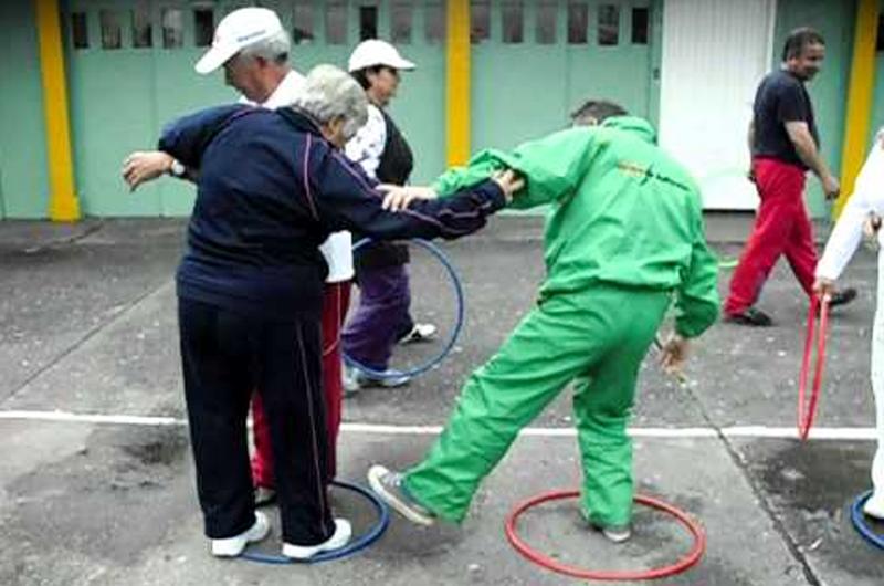 Estilo de vida de adultos mayores ha cambiado radicalmente en México