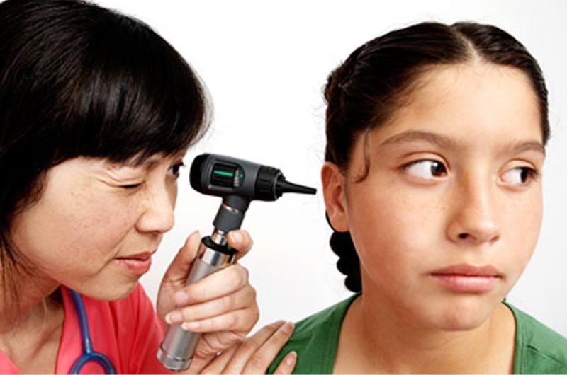 Enfermedades respiratorias desatendidas pueden provocar sordera