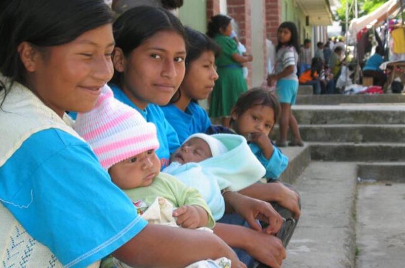 Educación sexual, determinante para prevenir embarazo en adolescentes