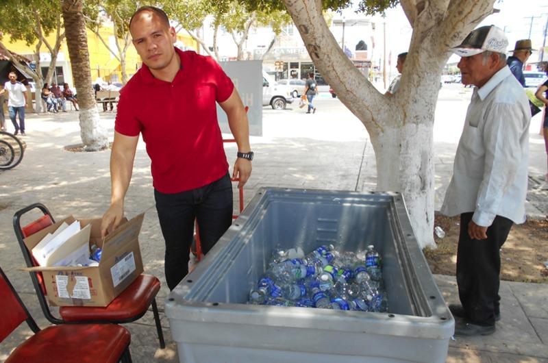 Hidratación, vital en menores de edad para un óptimo desarrollo