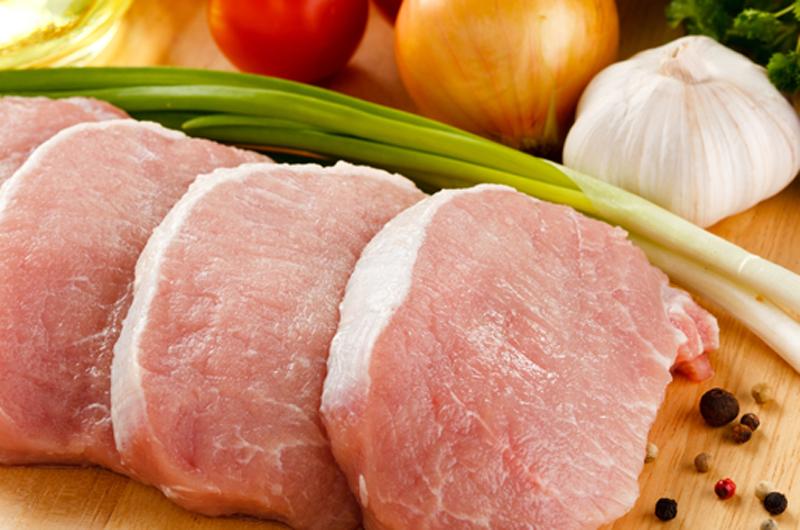 La carne de cerdo no es dañina; tiene propiedades nutricionales