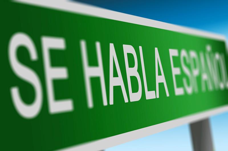Espacio del lector: Nuestro hermoso idioma español