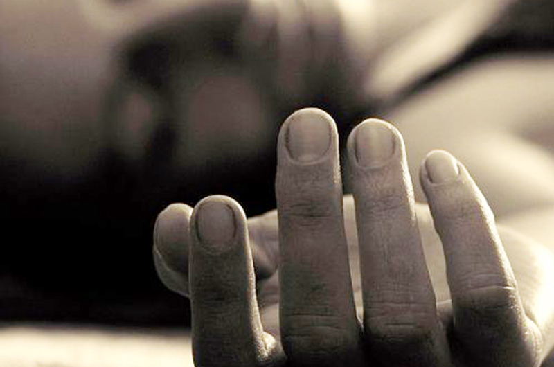 El suicidio, entre las principales causas de muerte
