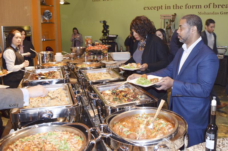 MGM y Three Square unidos en programa contra el hambre