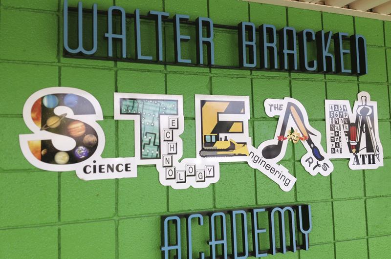 Dos escuelas son reconocidas a instancia nacional en el área de Título I