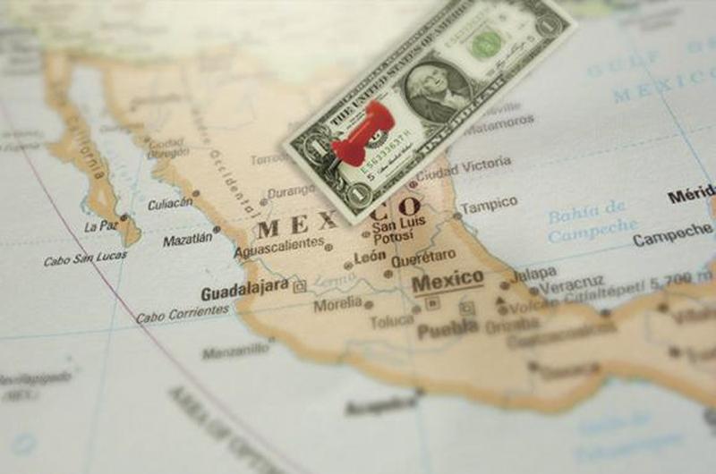 Lo de aquí... lo de allá : Confianza en México