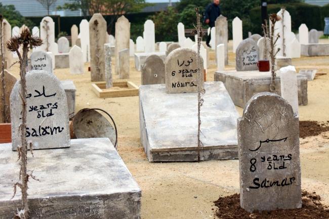 Más de 330 mil muertos ha dejado la guerra en Siria