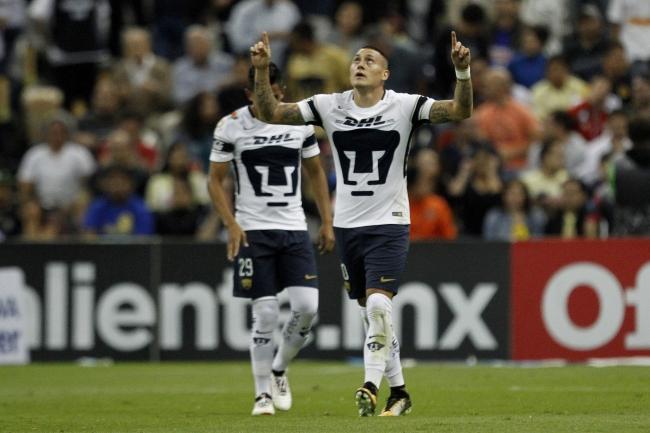 Pumas rescata empate de último minuto frente a Monterrey en Copa MX