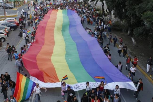 Comunidad lésbico-gay analizará su futuro bajo gobierno de Trump
