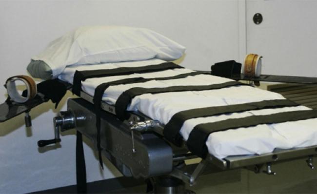 Texas ejecuta a afroamericano por asesinar a su novia en 2004
