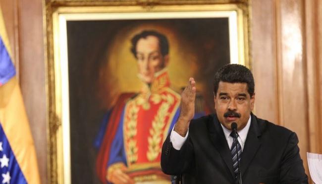 Expresa Trump a Bachelet preocupación por situación en Venezuela