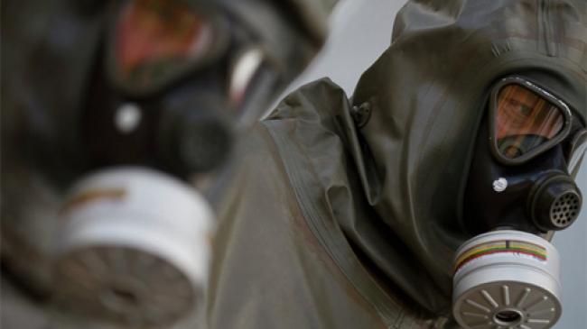 Siria acusa a EUA de usar agentes químicos en ataques en Al Raqqa