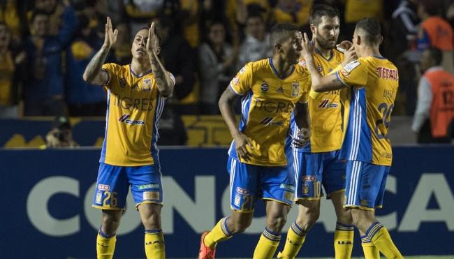 Tigres evita triplete de Chivas y gana Campeón de Campeones