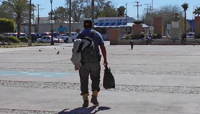 Guatemalteco en EUA llamó a emergencias para ser deportado