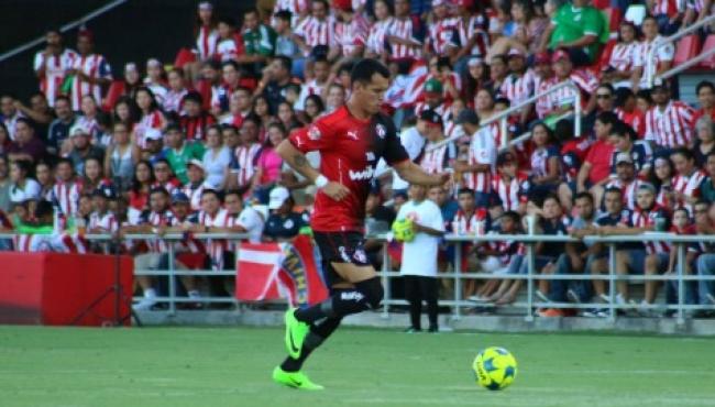 Chivas sufre su segundo revés en pretemporada, 0-2 con Atlas