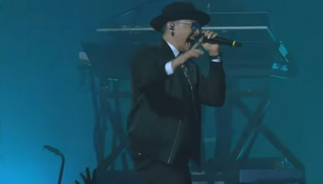Linkin Park lanza video de