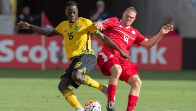 Listas las semifinales de Copa Oro: Costa Rica-EUA y Jamaica-México