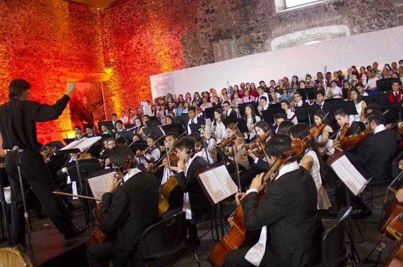 Coro de México interpretará clásicos del cine mundial en concierto