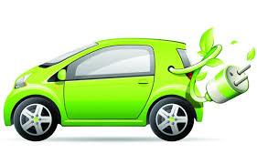 Venta de vehículos híbridos y eléctricos creció más de 300 por ciento en enero
