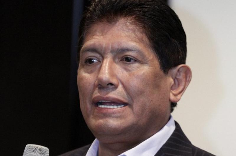 Juan Osorio confirma que sigue en pie serie sobre la vida de