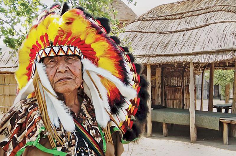 Destinos indígenas mexicanos son promovidos en Europa