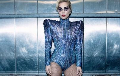 Netflix estrenará documental de Lady Gaga el 22 de septiembre