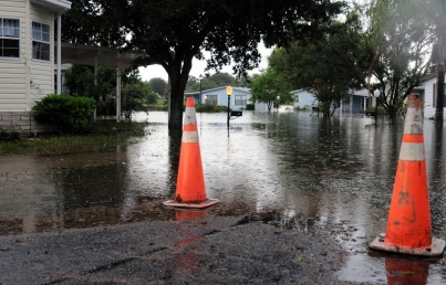 Huracán Irma alcanza categoría 4 y declaran emergencia en la Florida