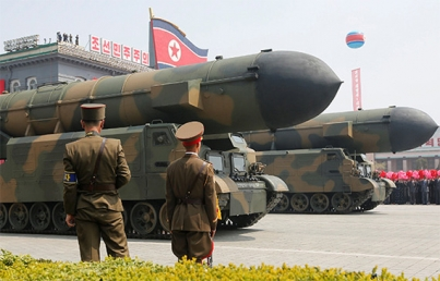 Cancilleres de Canadá y EUA examinarán amenaza nuclear norcoreana