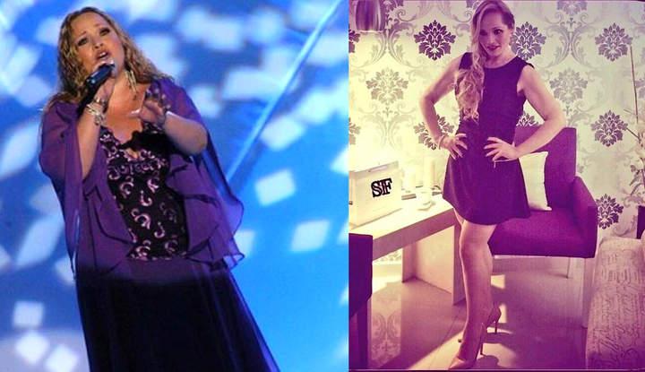 Perder 30 kilos me regresó mi trabajo, confiesa Erika Alcocer